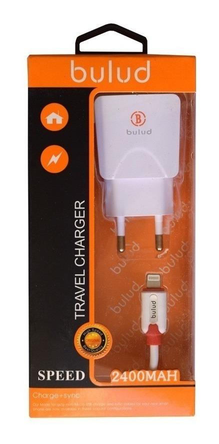 Nabíječka síťová s Lightning konektorem pro iPhone 2,4A (nová) - 149 Kč