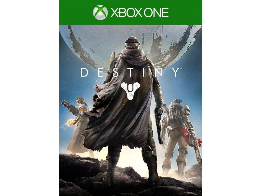 Destiny  (bazar, XOne) - 299 Kč