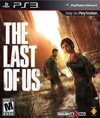 The Last of Us  (bazar, PS3) - 259 Kč