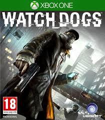 Watch Dogs (bazar,XOne) - 259 Kč