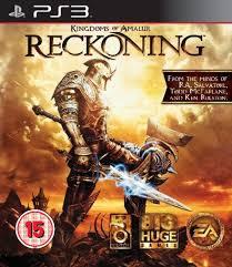 Kingdoms of Amalur Reckoning (bazar, PS3) - 299 Kč