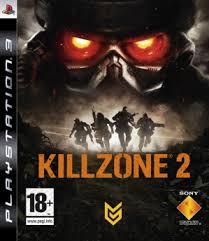Killzone 2 (bazar, PS3) - 99 Kč