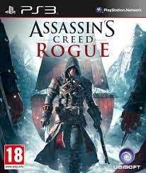 Assassins Creed Rogue (bazar, PS3) - 299 Kč