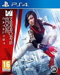 Mirrors Edge Catalyst (nová, PS4) - 499 Kč
