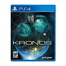 Battle Worlds: Kronos (nová, PS4) - 429 Kč