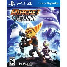 Ratchet and Clank (bazar, PS4) - 199 Kč