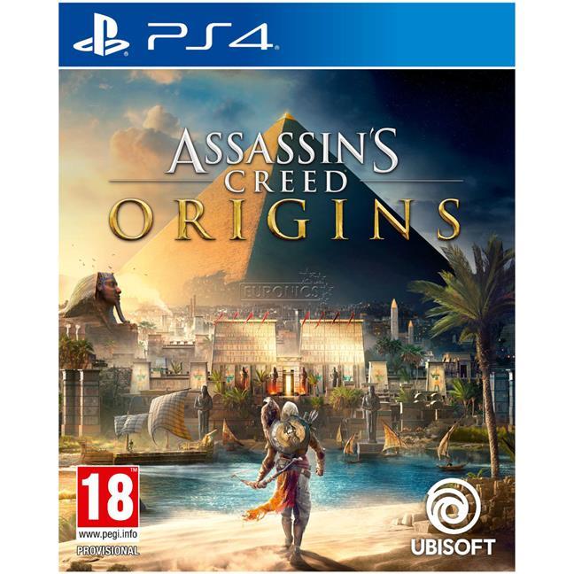 Assassins Creed Origins (bazar, PS4) - 429 Kč