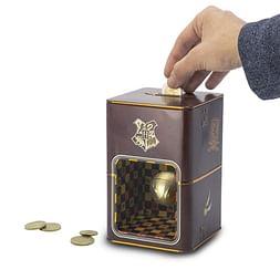Pokladnička Harry Potter - Zlatonka - nové - 599 Kč