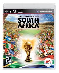 2010 FIFA World Cup South Africa (bazar, PS3) - 99 Kč