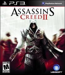 Assassins Creed II (bazar, PS3) - 199 Kč