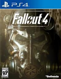 Fallout 4 (bazar, PS4) - 279 Kč