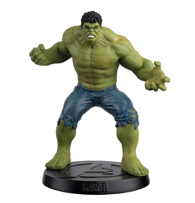 Figurka Marvel Movie Collection - Hulk (special) - nové - 859 Kč