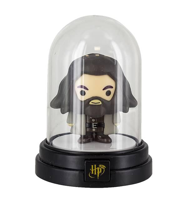 Lampička Harry Potter - Hagrid Bell Jar - nové - 459 Kč