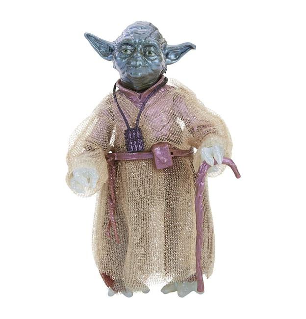 Figurka Star Wars: Episode VIII - Yoda Force Spirit - nové - 929 Kč