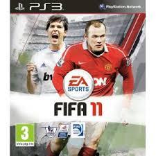 FIFA 11 (bazar, PS3) - 59 Kč