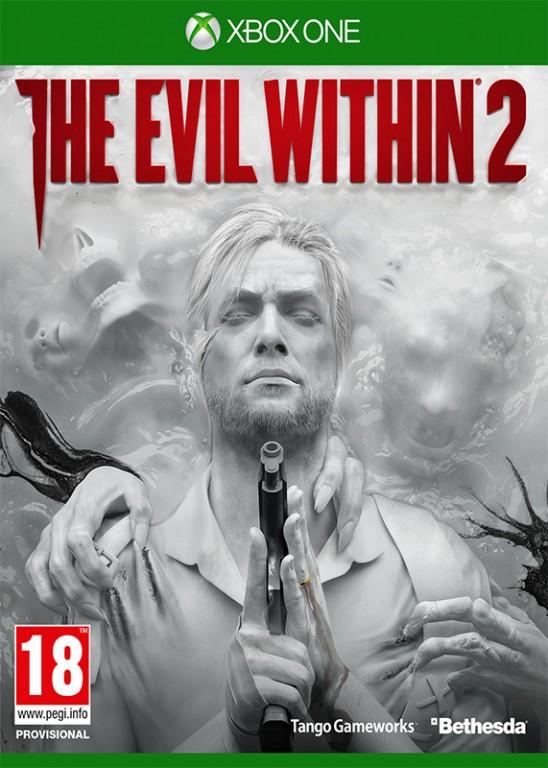 The Evil Within 2 (bazar, XOne) - 399 Kč