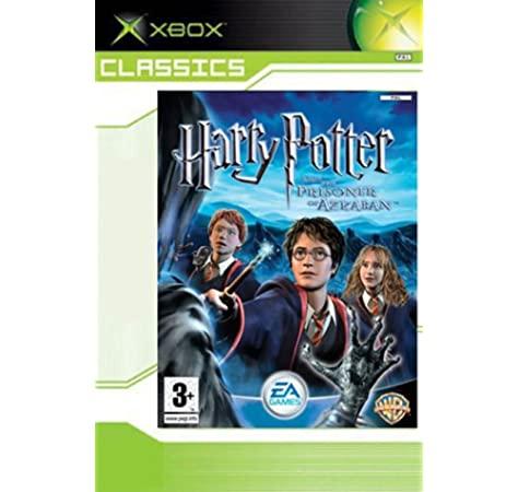 Harry Potter and The Prisoner of Azkaban (bazar, Xbox) - 329 Kč