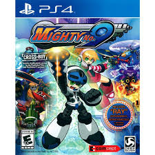Mighty No.9 (bazar, PS4) - 199 Kč