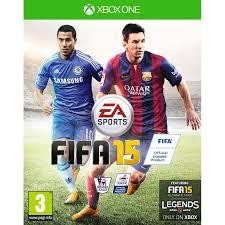 FIFA 15 (bazar, XOne) - 129 Kč