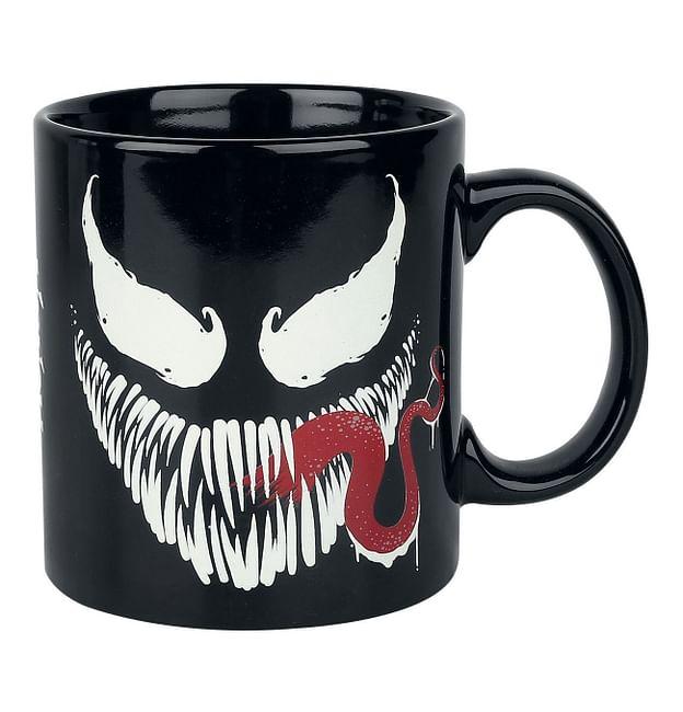 Hrnek Venom - Tvář- nové - 299 Kč