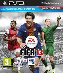 FIFA 13  (bazar,  PS3) - 49 Kč