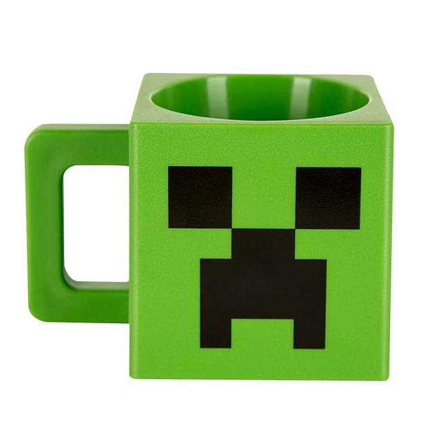 Hrnek Minecraft - Creeper- nové - 299 Kč