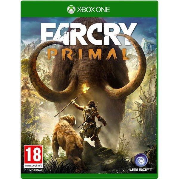Far Cry Primal  (bazar, XOne) - 399 Kč
