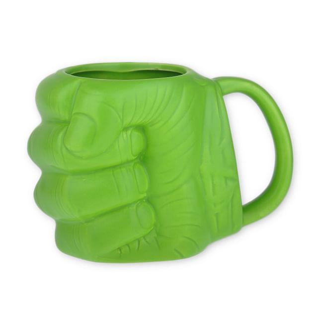 Hrnek Marvel - Hulkova pěst - nový - 429 Kč