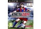 Pro Evolution Soccer 2011 / PES 2011 (bazar, PS3) - 49 Kč