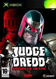 Judge Dredd Dredd vs Death  (bazar, XBOX) - 129 Kč