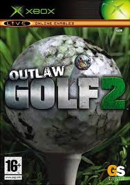Outlaw Golf 2 (bazar, XBOX) - 199 Kč
