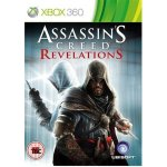Assassins Creed Revelations (bazar, X360) - 89 Kč
