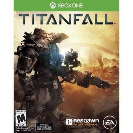 Titanfall (bazar, Xone) - 359 Kč