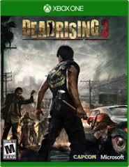 Dead rising 3 (bazar, XOne) - 299 Kč