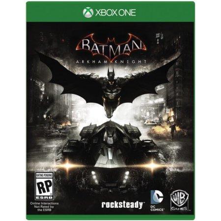 Batman Arkham Knight (bazar,XOne) - 399 Kč