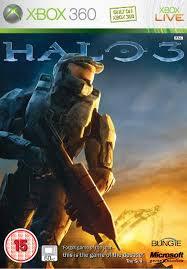Halo 3 (bazar, X360) - 89 Kč