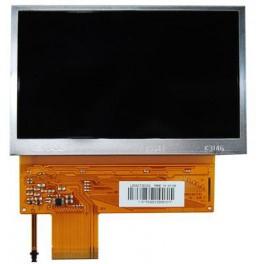 Originální LCD PSP 1000 - 1004 (nové, PSP) - 299 Kč