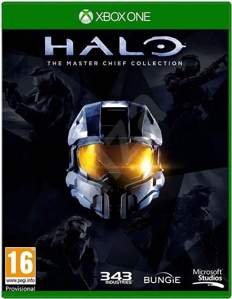 Halo: The Master Chief Collection (nová, XOne) - 559 Kč