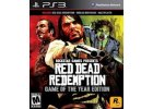 Red Dead Redemption GOTY  (bazar, PS3) - 249 Kč