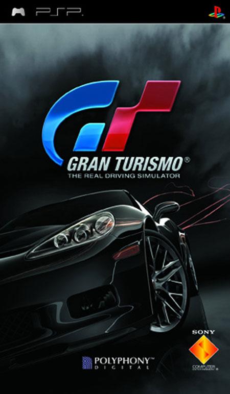 Gran Turismo (bazar, PSP) - 159 Kč