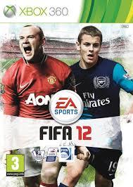 FIFA 12 (bazar, X360) - 59 Kč