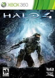 Halo 4  (bazar, X360) - 79 Kč