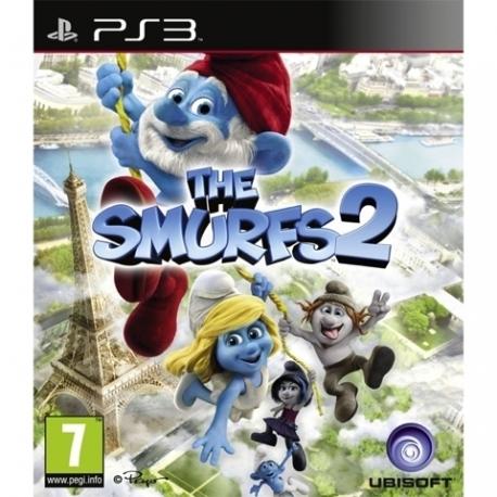 The Smurfs 2 (bazar, PS3) - 459 Kč