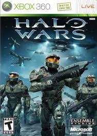 HALO Wars (bazar, X360) - 69 Kč