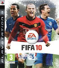FIFA 10 (bazar, PS3) - 49 Kč