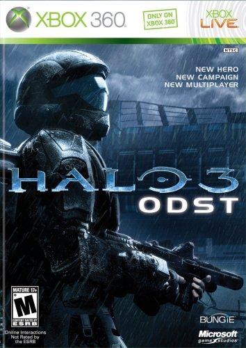 Halo 3 ODST (bazar, X360) - 79 Kč