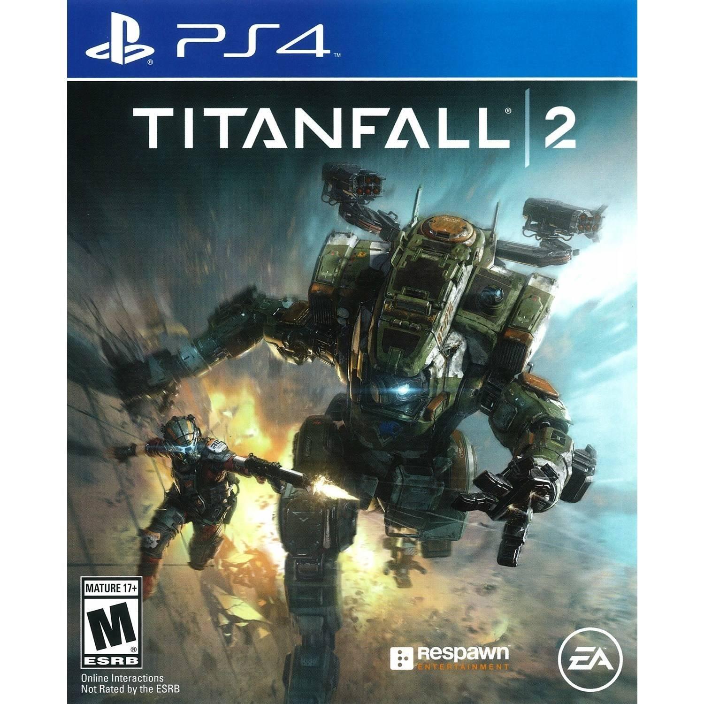 TitanFall 2 (bazar, PS4) - 99 Kč
