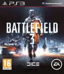 Battlefield 3  (bazar, PS3) - 99 Kč