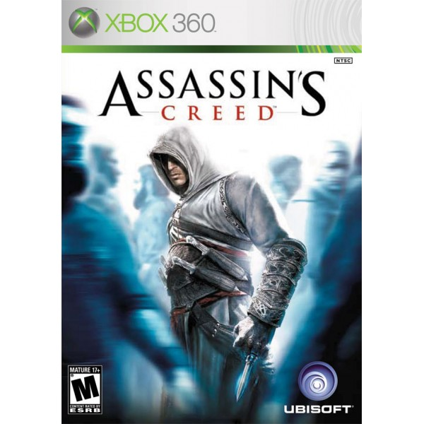Assassins Creed (bazar, X360) - 79 Kč