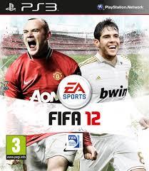 FIFA 12 (bazar, PS3) - 39 Kč